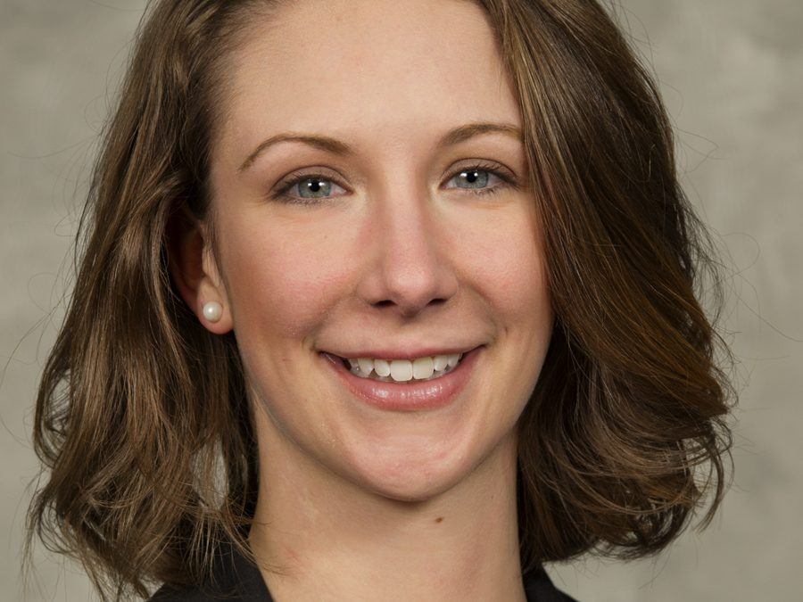 Elizabeth Zak Named Managing Attorney of the Volunteer Lawyers Project